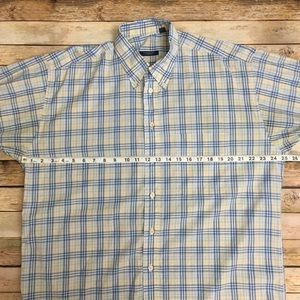 Men's Burberry Sportshirt size L